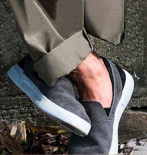 Quicksilver Men Shoes